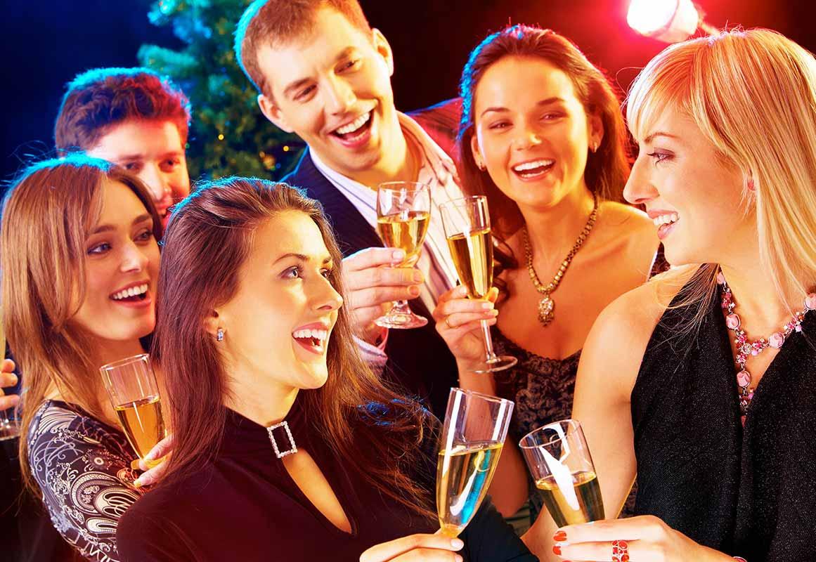 Öt tipp, hogyan szervezz emlékezetes céges partit!