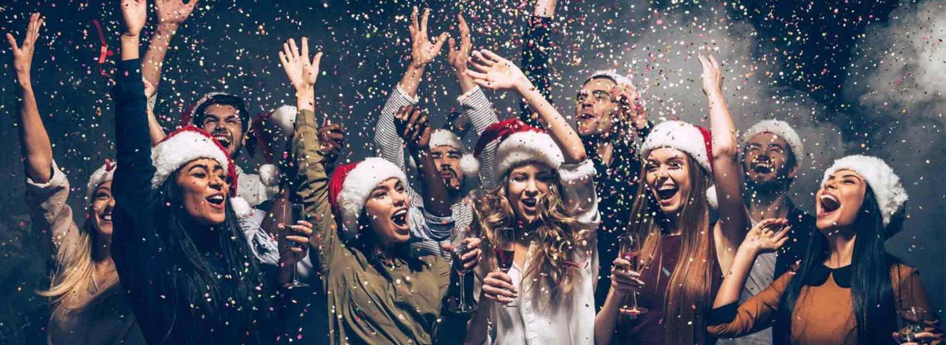 Karácsonyi videóképeslap
