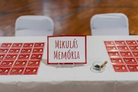 Céges Mikulás rendezvény Szeged