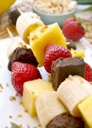 Csoki és sajtszökőkút Szegedoffice
